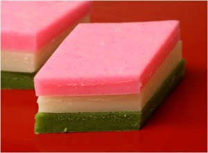 菱餅イメージ画像
