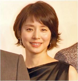 石田ゆり子画像