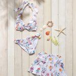 水着で胸は盛れる!【胸ない&小さい】さんに似合うデザインと選び方♡