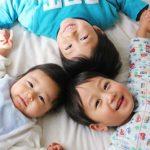 年賀状♪赤ちゃん子供の写真アイデア集!かわいい写真を撮るコツは?